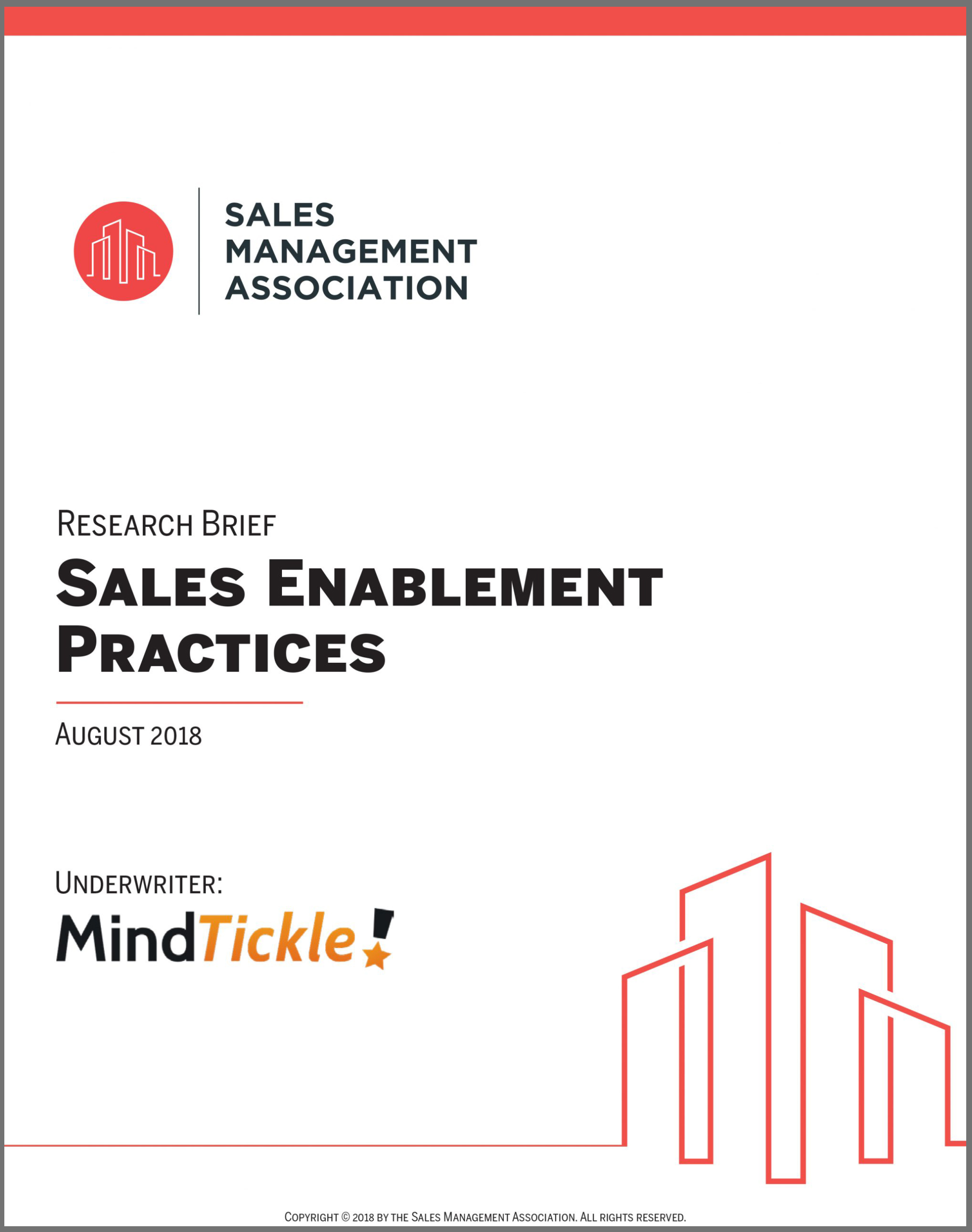 Sales Enablement Best Practices