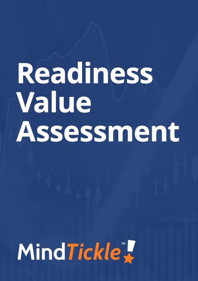Readiness Value Assessment