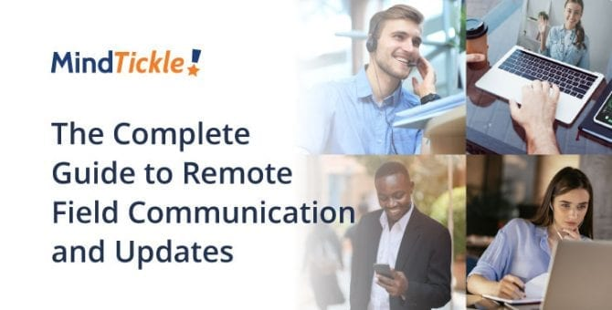 Complete Guide to Field Communications and Updates